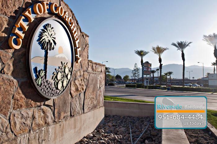 Coachella Bail Bond Store