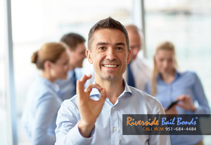 Grand Terrace Bail Bond Store