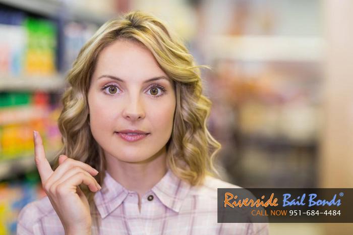 Redlands Bail Bond Store