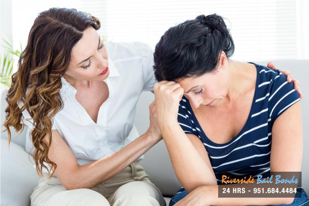Do Not Let Your Loved One Feel Hopeless | Riverside Bail