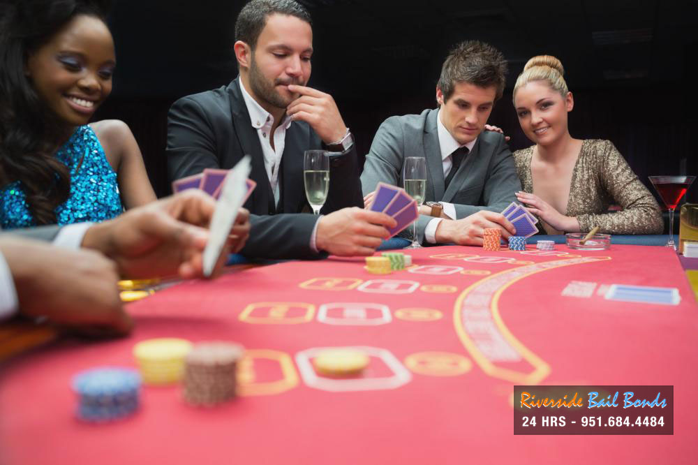 Is playing poker for money legal in california soiree casino bordeaux