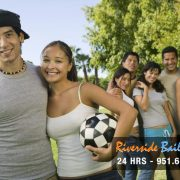 Riverside Bail Bonds