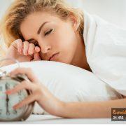 Daylight savings information in Riverside