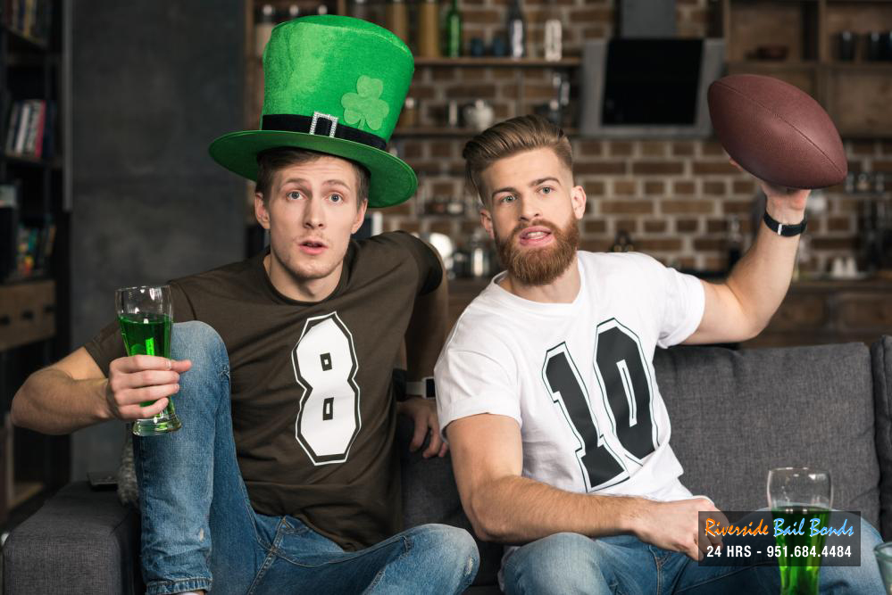 Don't Get Yourself into Trouble This Saint Patrick's Day