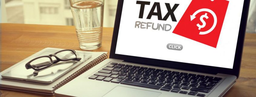 Use Your Tax Return to Post Bail