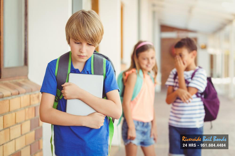 Are Parents Legally Responsible if Their Kid Is a Bully