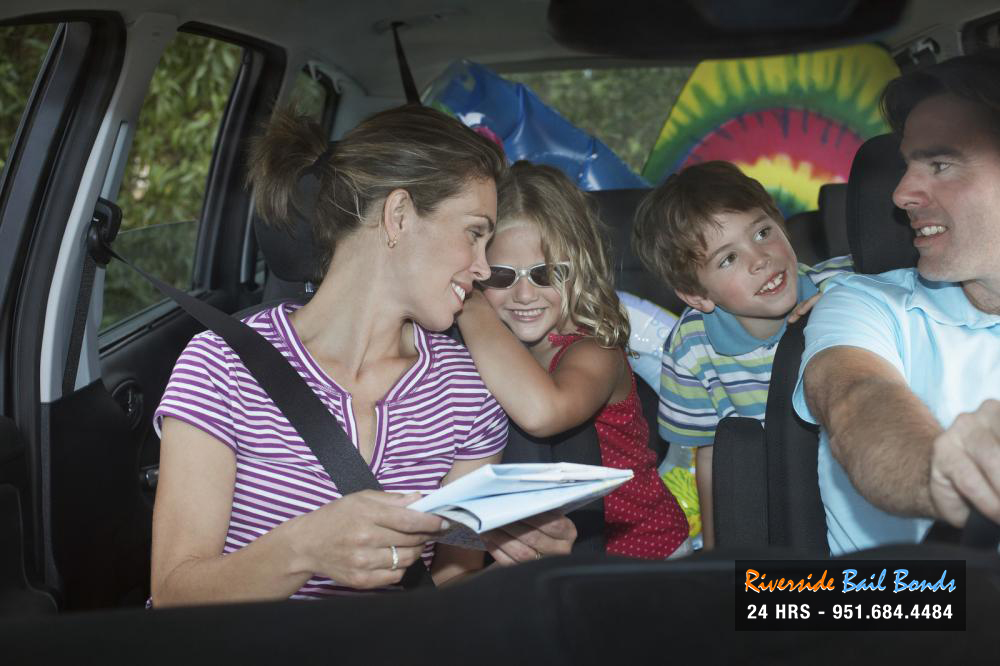 Children See More Than You Think Would They Be Proud of Your Driving