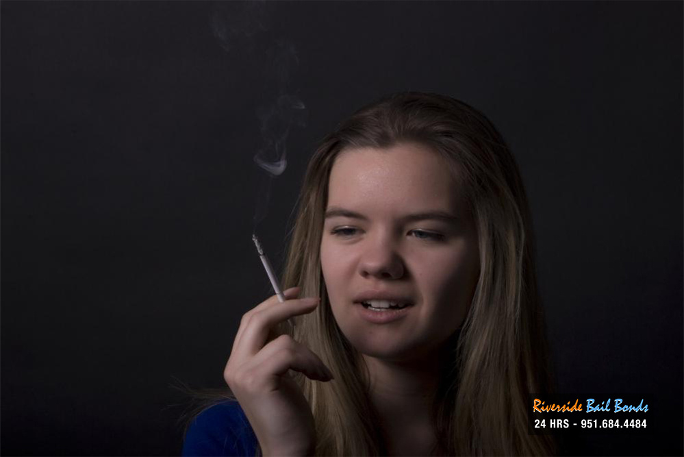 Would You Get Behind the Wheel of a Vehicle While High Well, California Teens Are