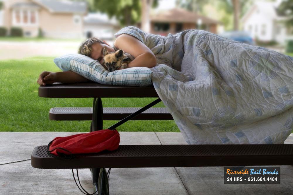 California's Archaic Vagrancy Laws