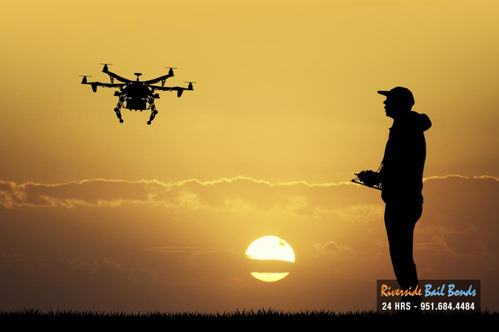 Are Drones Legal During Emergency Situations