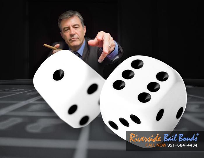 Legal Gambling Options in California