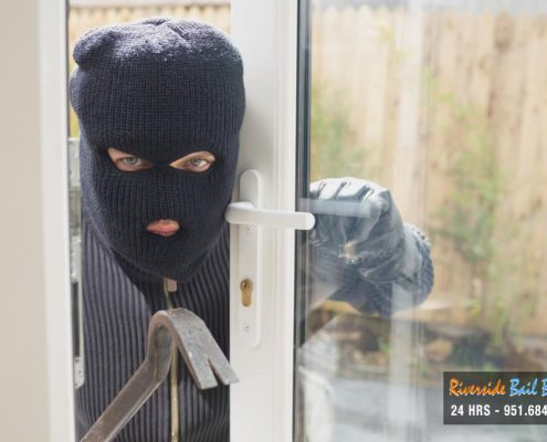 How safe is your home while on vacation
