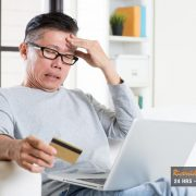 Credit Card Chargebacks Lead to 10 Year Prison Sentence