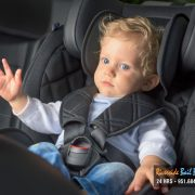 Is It Legal to Break a Window to Save a Child or Pet from a Hot Car