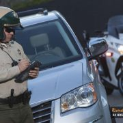 What You Should and Shouldn't Do When Pulled Over by a Cop for Speeding