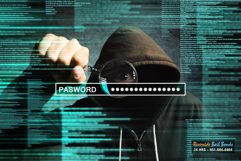 Does a Scammer Have Your Password?