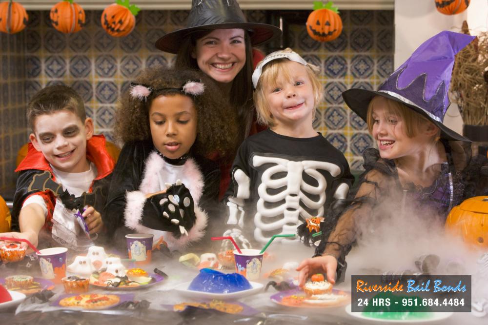 Making Halloween Safe and Fun