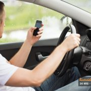 Cell Phone Use While Driving Is Dangerous