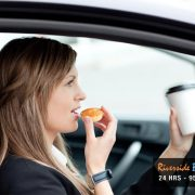 What Counts as Distracted Driving?