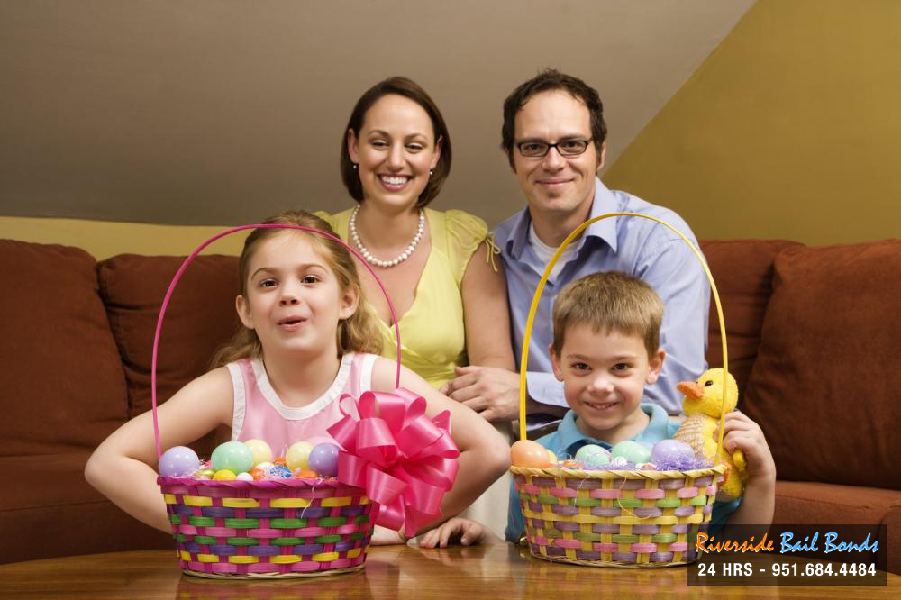 Don't Give Up on Easter