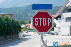 The Legal Risk of Rolling Stops in California