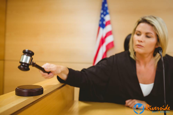 What Happens if You Fail to Appear in Court